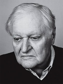 John Ashbery the ecclesiast