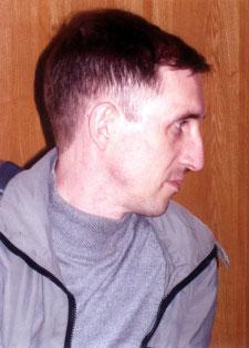 Глеб Михалев